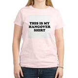 This Is My Hangover Shirt T-Shirt