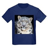 Snow Leopard T