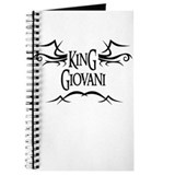 King Giovani Journal