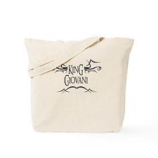 King Giovani Tote Bag