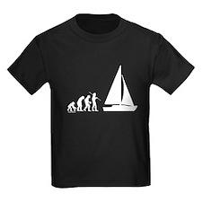 Sail Evolution T