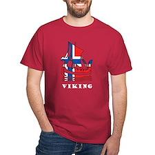 Norway Viking T-Shirt