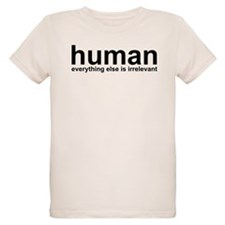 Unique Human rights T-Shirt