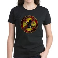 Women's Ka Jumonji Do Tactical Ninjutsu T-Shirt