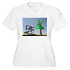 Seattle Pike Place Market - T-Shirt