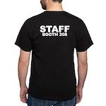Tenacious Toys Dark Men's T-Shirt