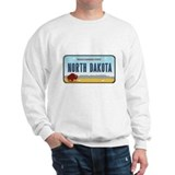 North Dakota Sweater
