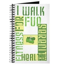 I Walk For Fun... Journal