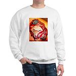 Raging Eagle Sweatshirt
