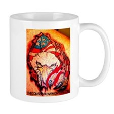 Raging Eagle Mug