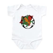Dragon O Infant Creeper