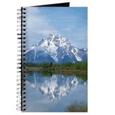 Teton Reflection Journal