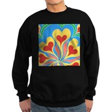 Hearts of Tahiti Sweatshirt