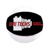 "MRI camera 3.5"" Button (100 pack)"
