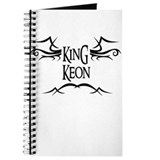 King Keon Journal