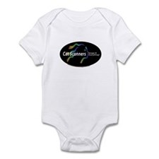 Cat scanners image is everyth Infant Bodysuit