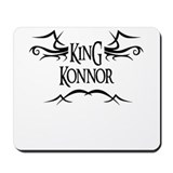 King Konnor Mousepad