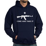 Come And Take It Hoody