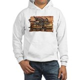 Guns & Religion Jumper Hoody