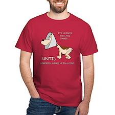 Dog Cone T-Shirt