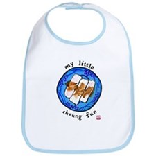 my little cheung fun bib