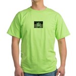 Hyacinth Green T-Shirt