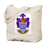 Drum Major - Queen of the Ban Tote Bag