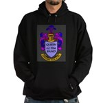 Drum Major - Queen of the Ban Hoodie (dark)