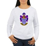 Drum Major - Queen of the Ban Women's Long Sleeve