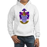 Drum Major - Queen of the Ban Hooded Sweatshirt