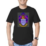 Drum Major - Queen of the Ban Men's Fitted T-Shirt