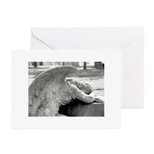Farewell Angel Greeting Cards (Pk of 10)