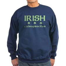 Irish Chiropractor Sweatshirt