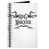 King Marquise Journal