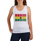 Respect My Roots - Ghana Women's Tank
