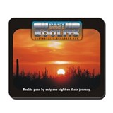 Cast Boolits Mousepad
