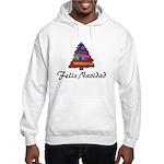 Guatemalan Christmas Hooded Sweatshirt