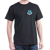 OSI Black T-Shirt