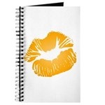Big Orange Lips Journal