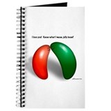 Jelly Bean Journal