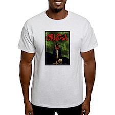 Orishas Ash Grey T-Shirt