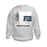 Mine's Cooler Sweatshirt