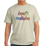 Deaf Pride Pastel Light T-Shirt