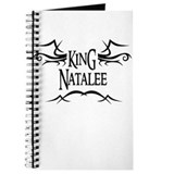 King Natalee Journal