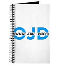 OJD: Obessive Jonas Disorder Journal