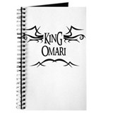 King Omari Journal