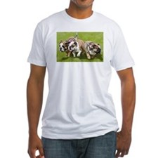 Bulldogs Butts Coming and Going Shirt