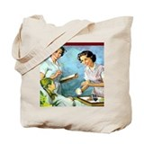 Staff Tote Bag