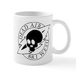 DEAD AIR Mug