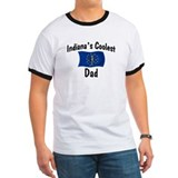 Coolest Indiana Dad T